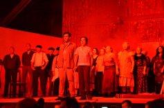 Ensemble Finale 1. Akt